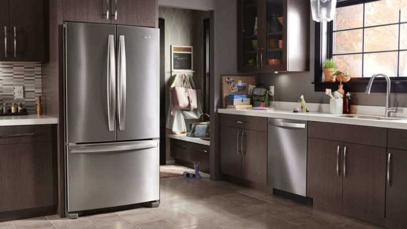 how to move a fridge, refrigerator moving, fridge storage, fridge safety, the best fridge brand