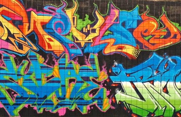 Art Of Wall Shifting Balance