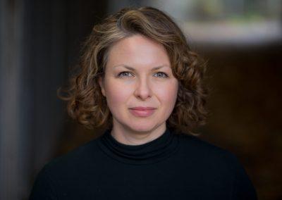 Julia Taudevin
