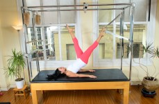 pilates, Jenise Breaker