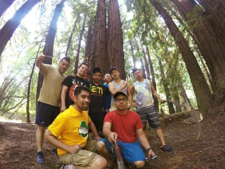 Bach Camping 2