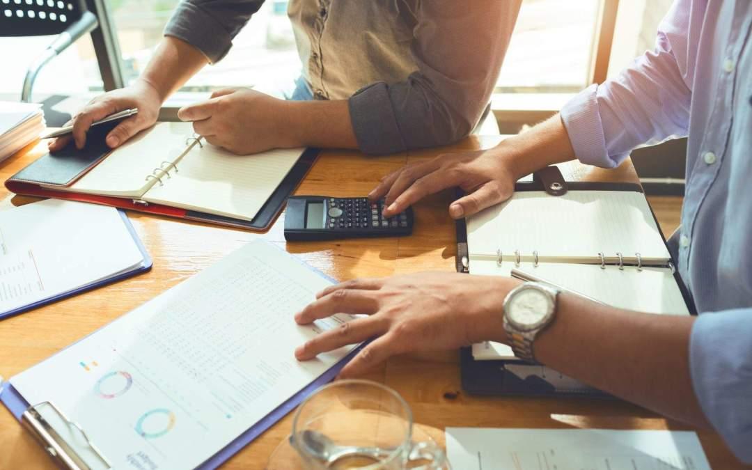App-Based Temp Firm Gets CFO