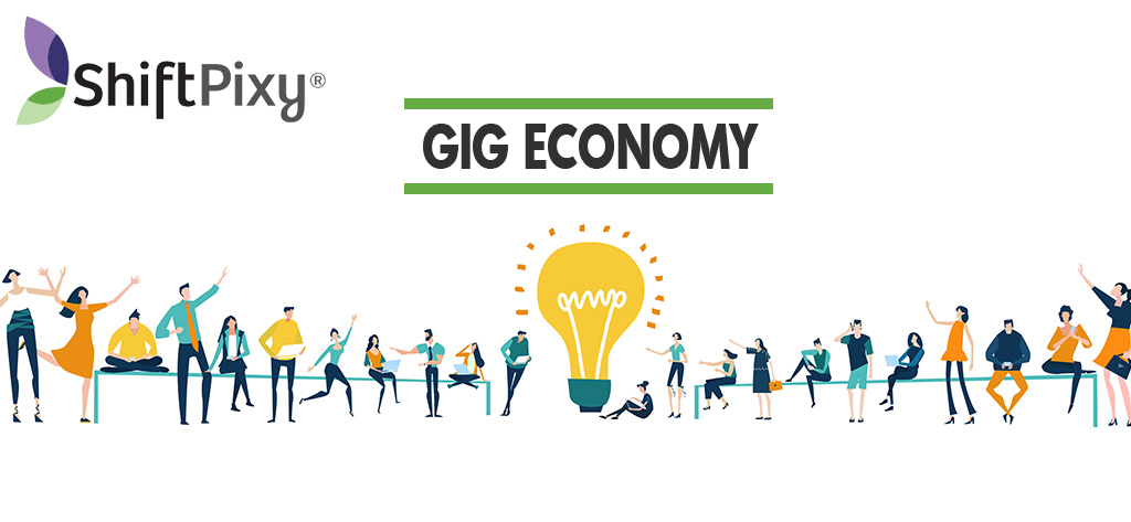 Gig Economy – How Employers Are Cashing In