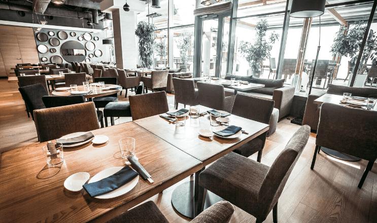 The Risks of Form I-9 for Restaurants