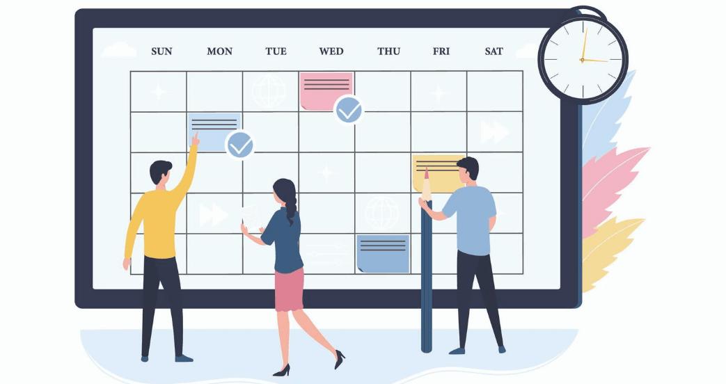 Bringing Efficiency to the Part-Time Workforce