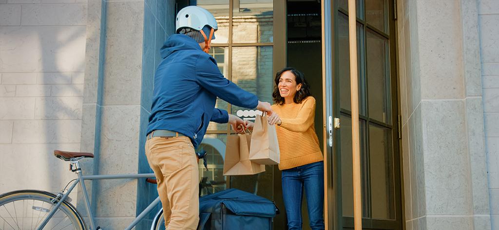 Ordrslip Announces Integration With DoorDash for Restaurant Delivery