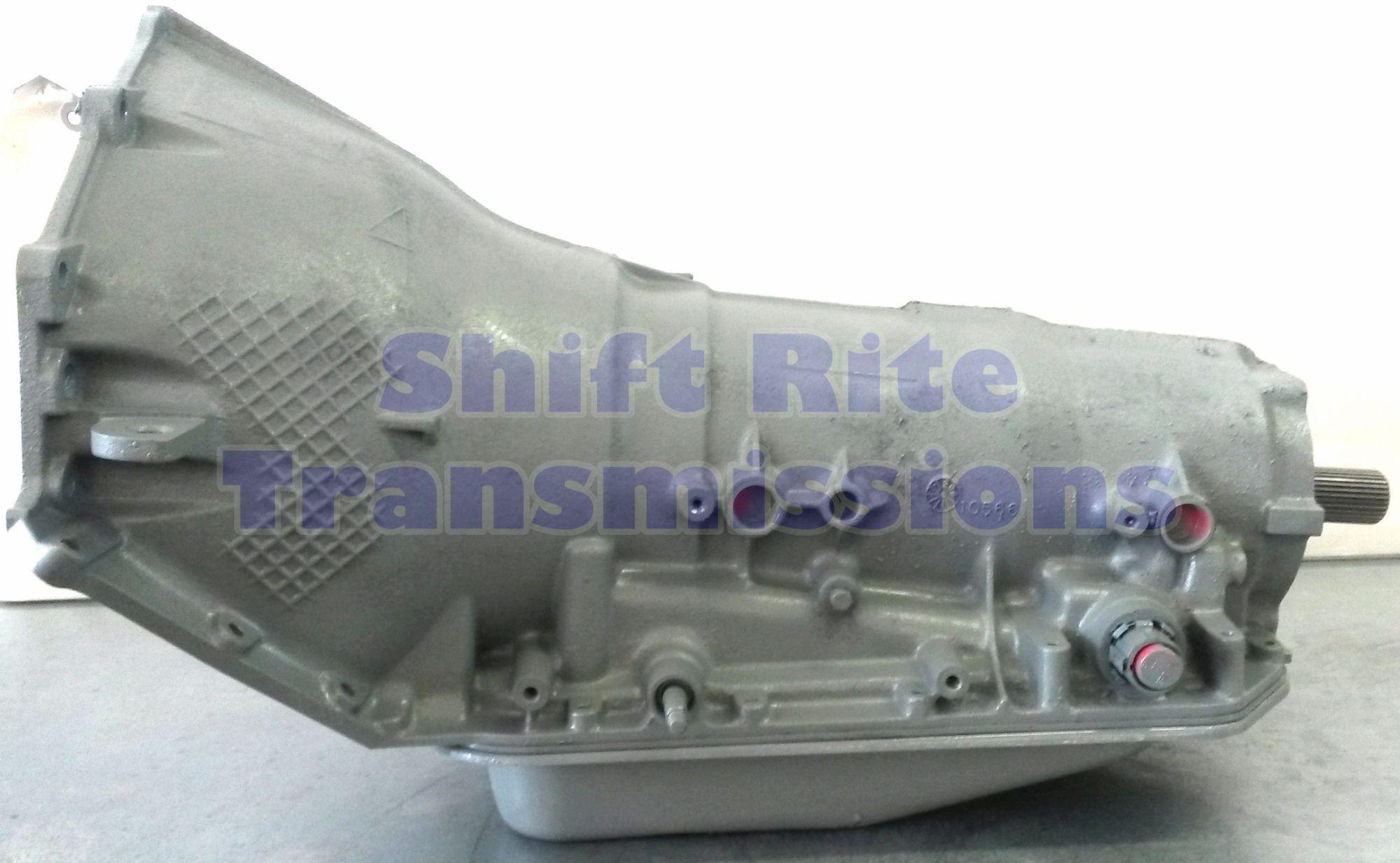 hight resolution of 4l80e 1999 2009 2wd transmission 5 7l 6 0l 6 5l 7 4l 8 1l
