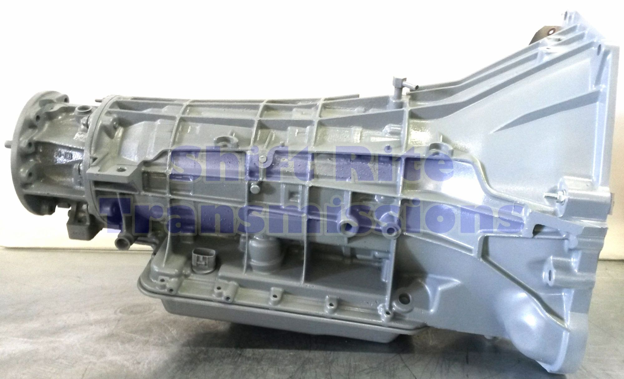 hight resolution of stage ii 4r100 1998 2005 7 3l 2wd transmission