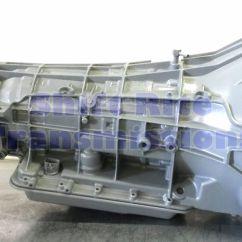 1998 Ford F150 Transmission Diagram Cooper Gfci Wiring E4od 1990 1997 4x4 4 9l 5 0l 8l  Shift