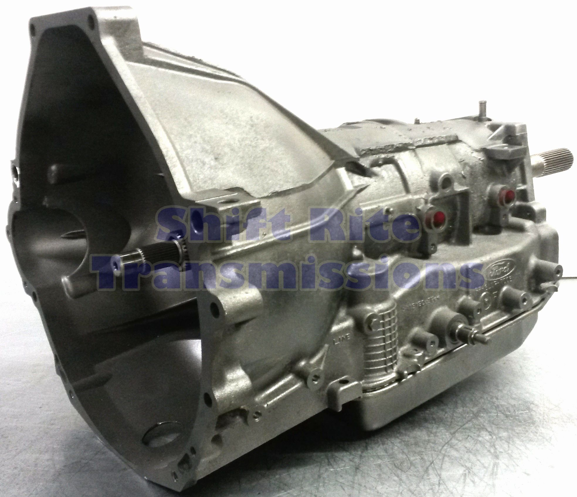 hight resolution of 4r70w 1995 1997 2wd transmission 4 6l