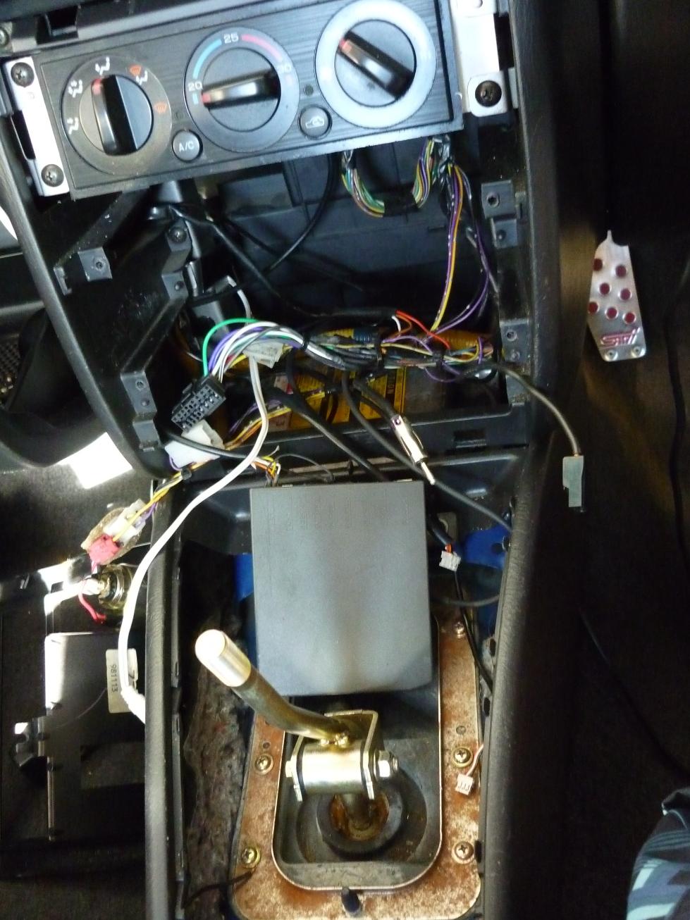 diagram of a nerd honda 400ex wiring gc8 sti | shift up