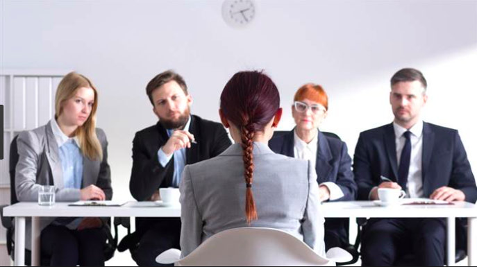 Dealing with prejudice during an interview: How even you can find the right words to be direct