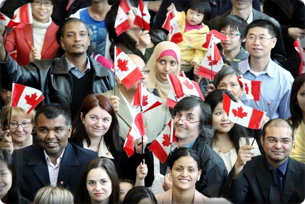 Documents you need to immigrate to Canada