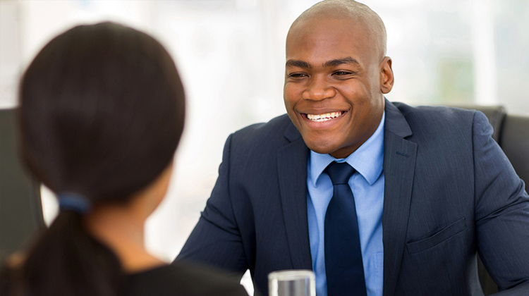 Be irresistible at job interviews