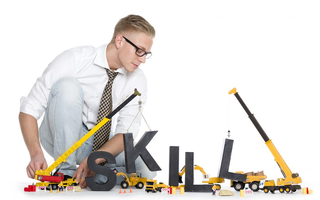 Your transferable skills: Finding and using them for work
