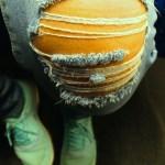 膝の痛みを軽くする方法