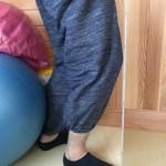 日常動作で気をつけるワンポイント 〜膝編〜