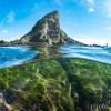 茅ヶ崎の烏帽子岩でダイビング!こんな近くに面白い海があったなんて!