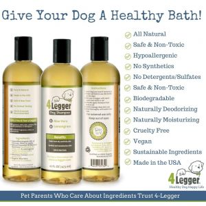 Best Shih Tzu Shampoos and Conditioners 1