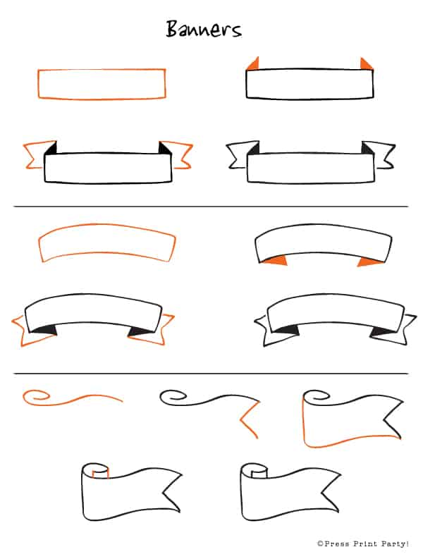 Step By Step Things To Draw : things, Things, Better
