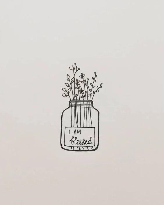 Cute Things To Draw Aesthetic : things, aesthetic, Things, Sketchbook