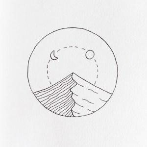 circle drawing easy