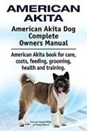 Akita book