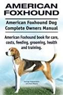 american foxhound book
