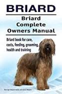 Briard book