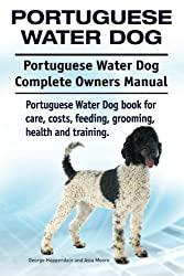 Portuguese Water Dog book