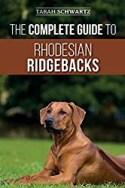 Rhodesian Ridgeback book