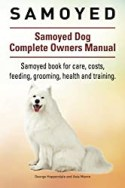 Samoyed book
