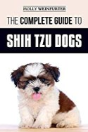 Shih Tzu book for dogs