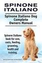 Spinone Italiano book