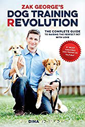 dog training books