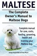maltese book