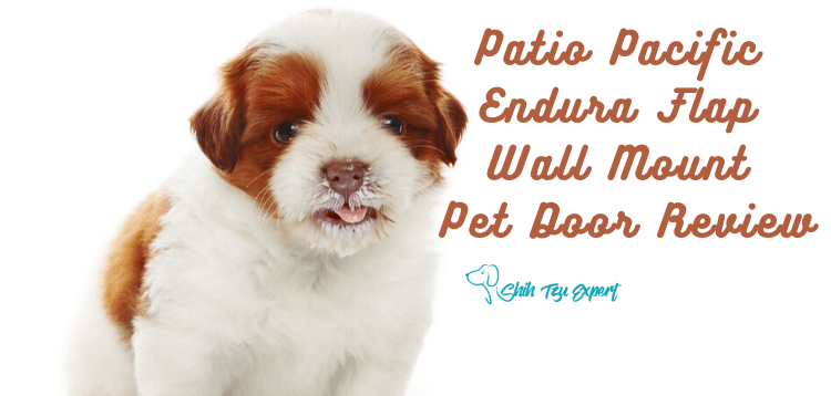 Patio Pacific Endura Flap Wall Mount Pet Door Review (1)