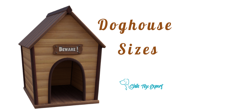 Standard Doghouse Sizes Types, Dimensions, and Tips for Determining the Right Size