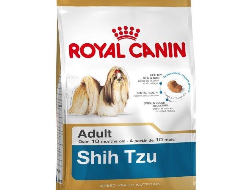 Royal Canin Shih Tzu Food