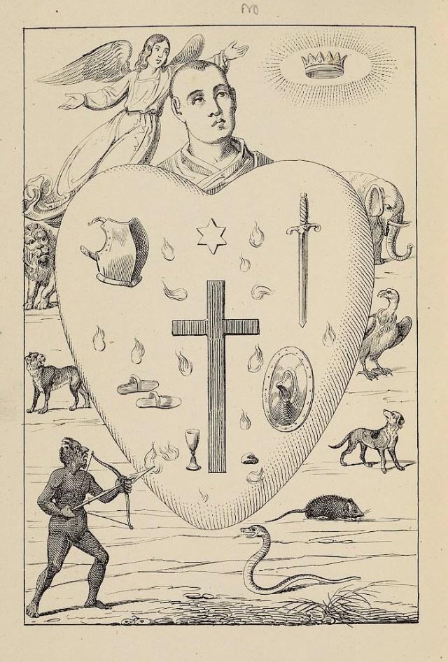 1851-മാനുഷഹൃദയം