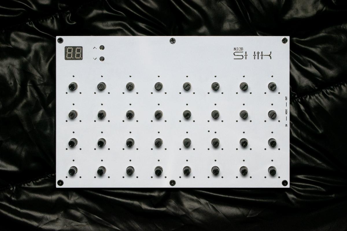 N32B - Essential Kit
