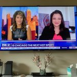 Fox 32: Chicago listed as a potential coronavirus hotspot in the coming weeks