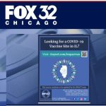 FOX32: Starting Monday, any Illinois resident 16 and up will be able to get vaccinated outside of Chicago