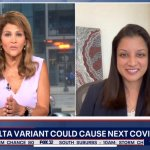 FOX32: COVID-19 update: Delta variant surging in unvaccinated people