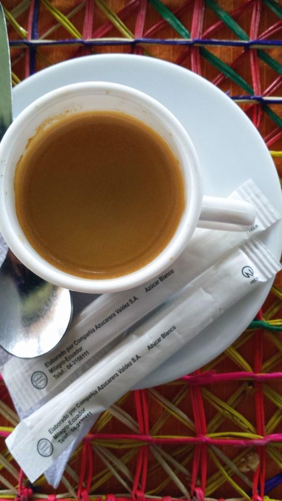 Ecuador Essential Eats Part 1: Quito