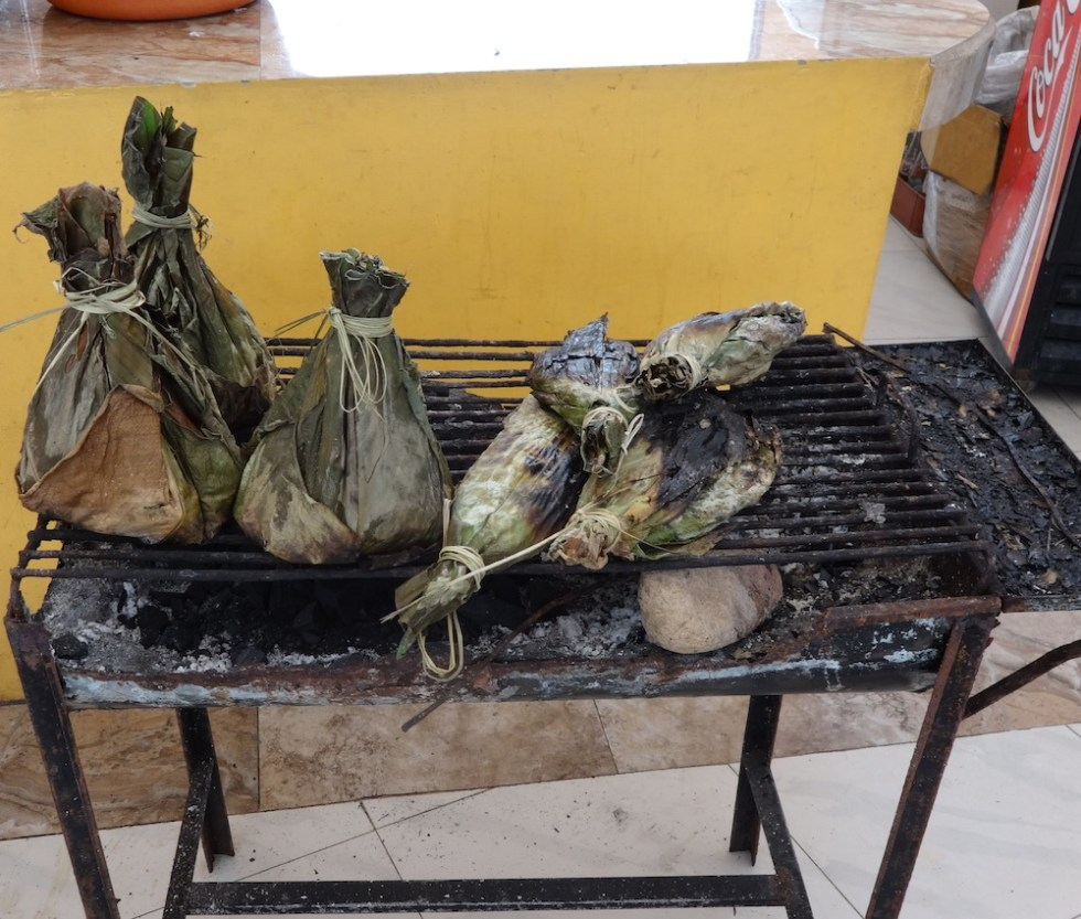 Something Fishy: Ecuador Essential Eats Part 3