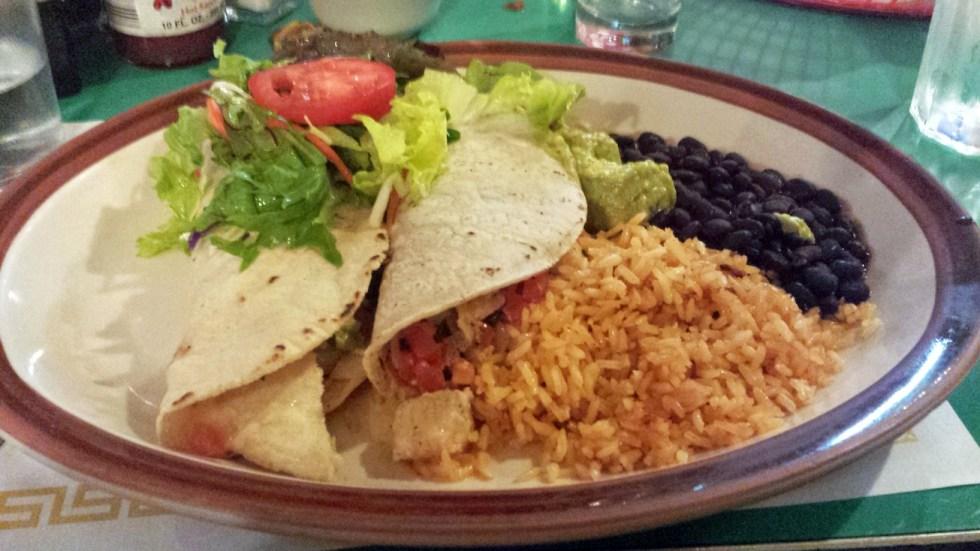 San Jalisco Taqueria