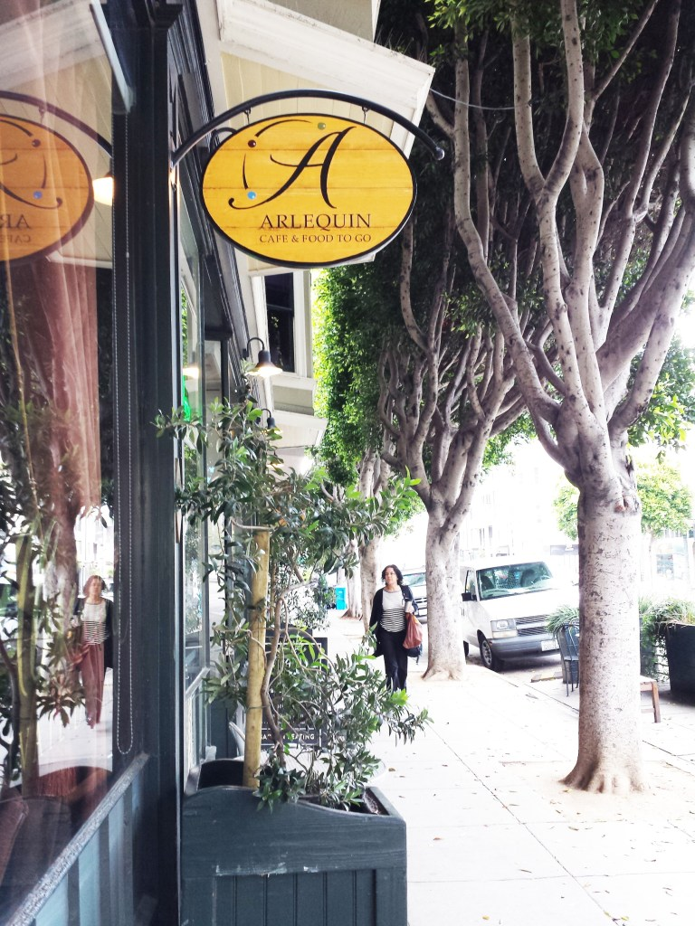 Restaurant Review: Arlequin Café & Food to Go