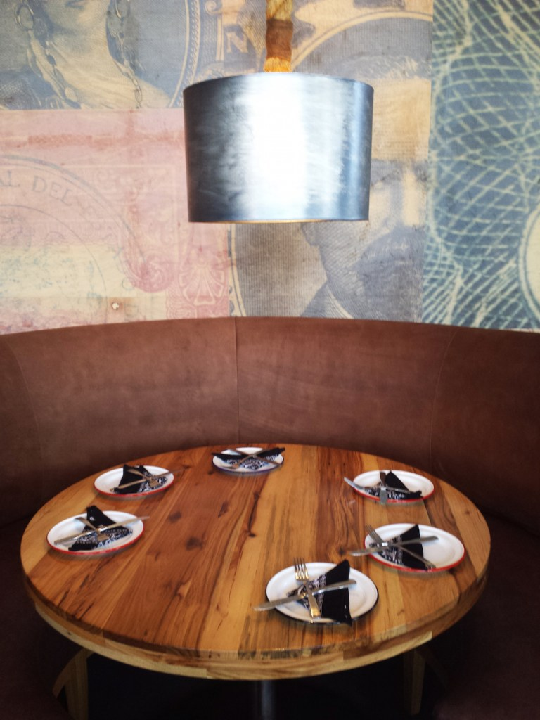 Spotlight: Brunch at Hecho