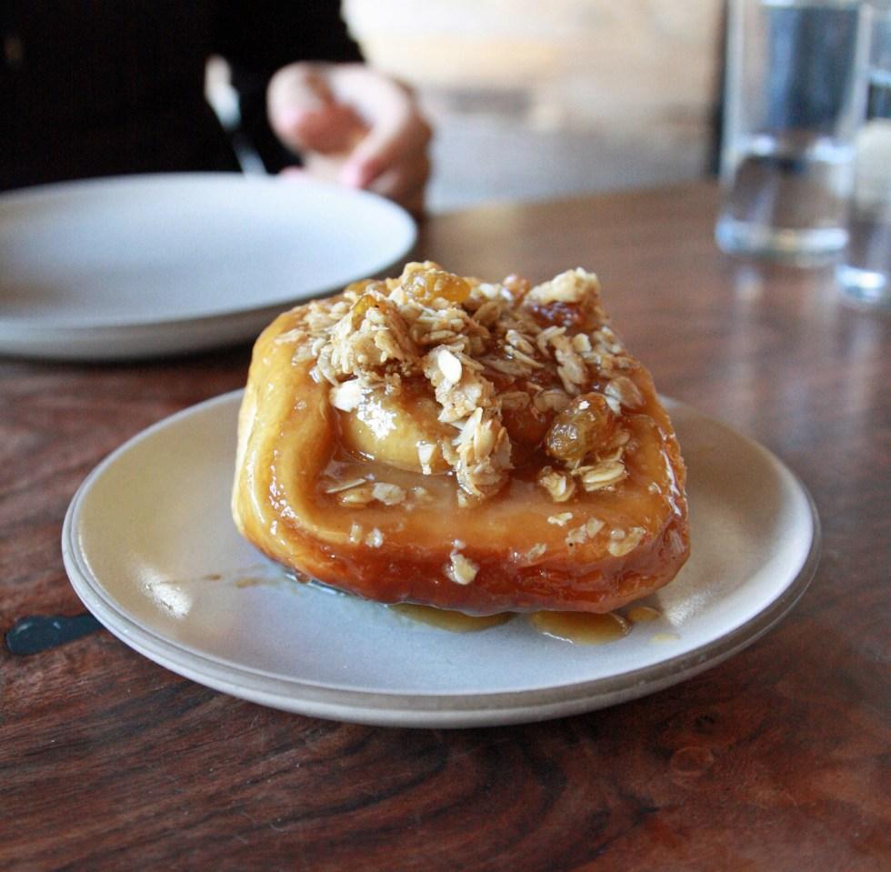 San Fransugar: Favorite Desserts in the 7×7
